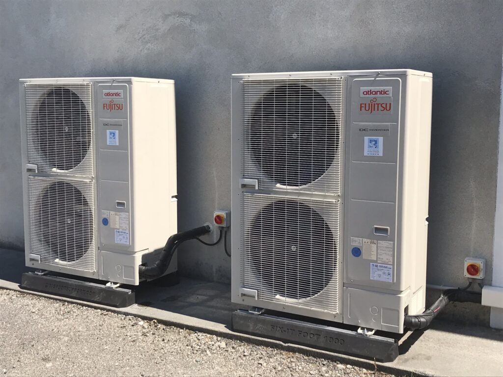 Genin Froid Energie entretien et maintenance